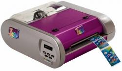 QuickLabel Zeo! - мастилноструен принтер за печат на цветни етикети