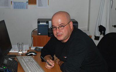 Марио Мечков, Икономедиа