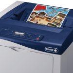 Нов цветен A3 принтер от Xerox в услуга на малкия бизнес