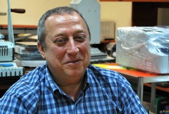 Интервю с Борис Борисов, изпълнителен директор на Дедал Къмпани