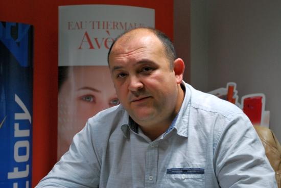 Интервю с Тодор Кочовски, собственик и управител на Импрес