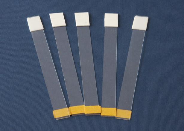 PVC (ПВЦ) лента за уоблери