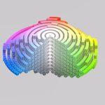 Новата цветова система Coloro