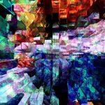 Нова техника позволява едновременен печат на два цвята с пиксели в наномащаб