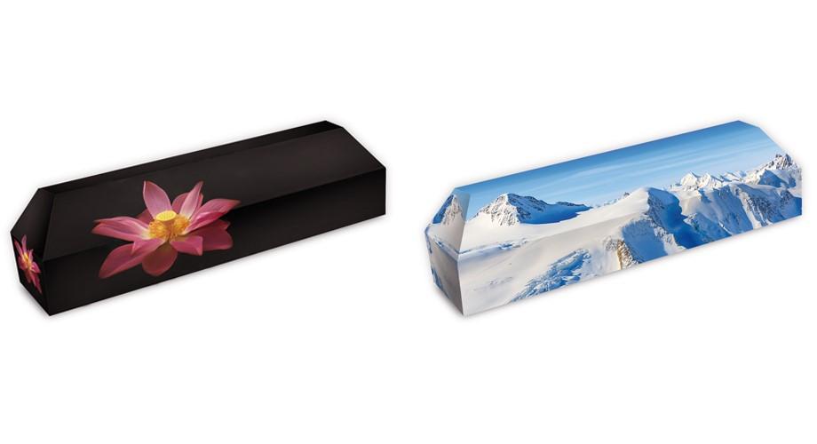Картонени ковчези – решението на DS Smith