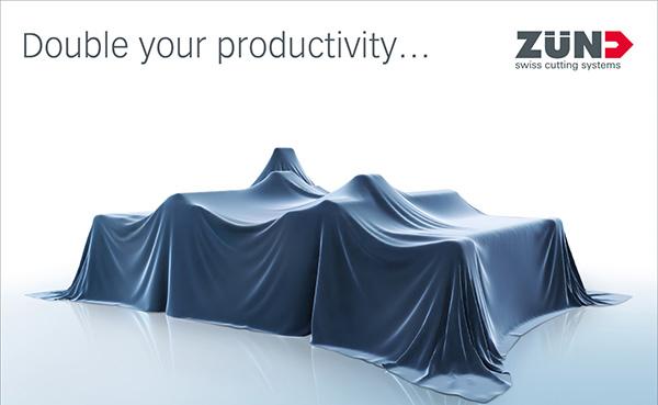 Zund ще покаже ново ниво на автоматизация и производителност на Drupa
