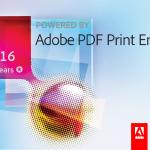 PDF Print Engine 4 от Adobe