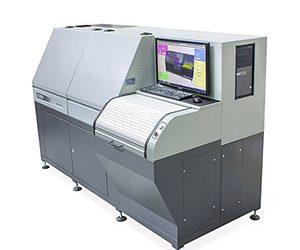 Машина, която печата по ръбовете на книгите от Komfi