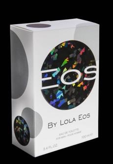3D холограмен ефект от Scodix