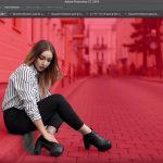 Поглед в бъдещето: избор на обекти във Photoshop CC