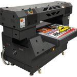 X-32 – плоскопечатащ UV LED принтер от Xante X-32