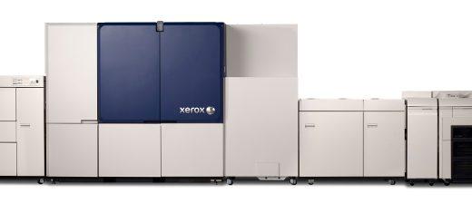 Xerox прави мастиленоструйните принтери достъпни за повече доставчици на печатни услуги