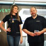 DIGITAL T-SHIRT EVENT с успешно ревю и щастливи победители
