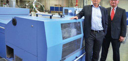 Съвместно предприятие на Burda Druck GmbH и Klaus Heist