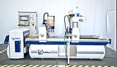 Galileo автоматизира премахването на изрезките от печатни продукти на самозалепващи материали