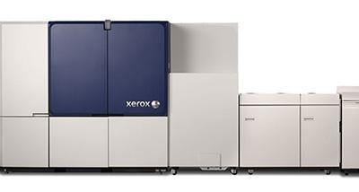 Xerox ще представи на Drupa Brenva HD – първата си листова инкджет преса