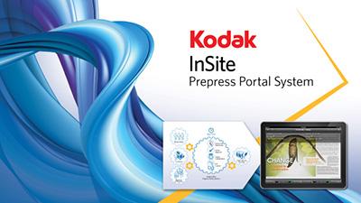 Kodak Insite подобрява възможностите за сътрудничество и сигурността с HTML5