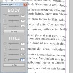 Скрипт добавя по-човешко усещане към текста в InDesign