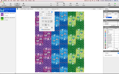 ArtPro+ - ново поколение PDF редактор за опаковки от Esko