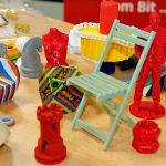 3Dion ще представи възможностите на 3D печата на Fespa 2015