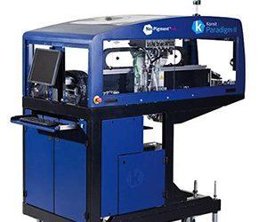 Kornit планира да постави нови стандарти в текстилния печат с новата Paradigm II