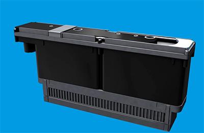 Нова архитектура с дюзи с висока резолюция за мастиленоструйните преси на HP