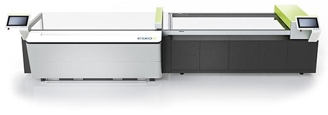 Ново поколение форми за флексопечат от Esko