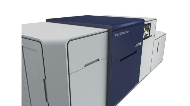 Нови интегрирани довършителни решения за мастиленоструйния Xerox Rialto 900