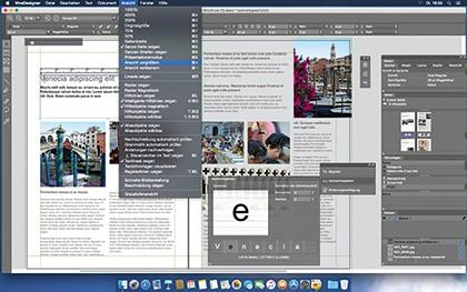 Нова версия на онлайн и десктоп решението за предпечат VivaDesigner