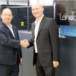 Първата доставка на Landa S10 е планирана за юли 2017