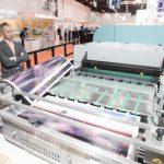 Предимствата на инкджет технологията на Fujifilm, представени на Fespa 2017