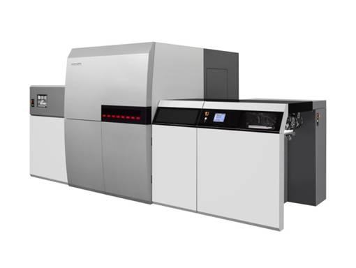Komori Impremia IS29 спечели престижна награда на Канадската асоциация на печатната индустрия
