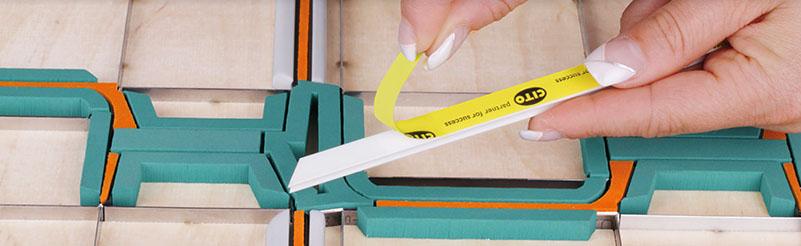 CITO EasyFix Fingerlift – още по-лесни за поставяне