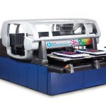 Kornit Digital започна продажбите на новия мастиленоструен принтер за директен печат върху текстил Avalanche Hexa
