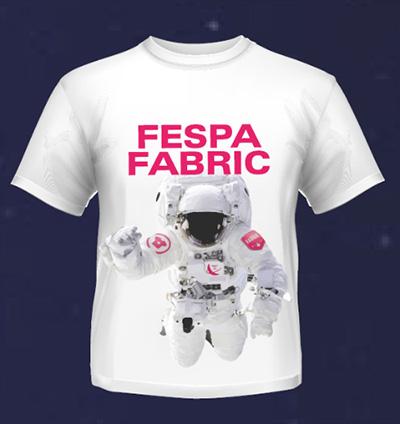 "Fespa Fabric отвори конкурса ""Design a tee"" 2015"