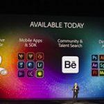 Какво ново да очакваме в Creative Cloud от Adobe