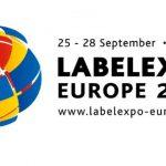 Рекорден брой посетители на Labelexpo 2017