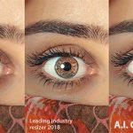 A.I. Gigapixel уголемяване на изображения, базирано на изкуствен интелект