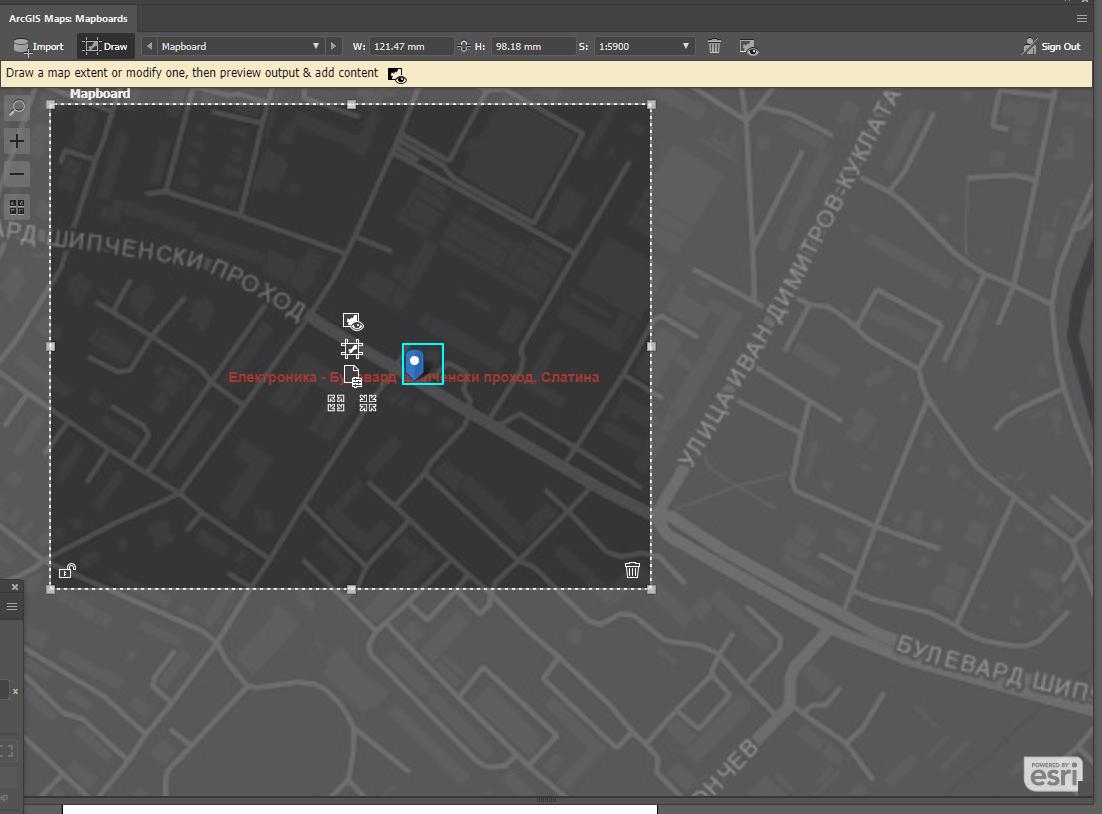 Безплатен плъгин за векторни карти в Illustrator CC
