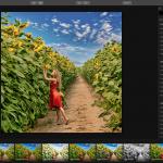 Skylum Luminar Flex добавя интелигентни функции към Photoshop и Lightroom