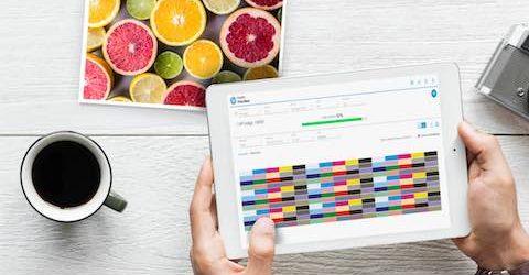 HP PrintOS Color Beat получи технологична награда InterTech