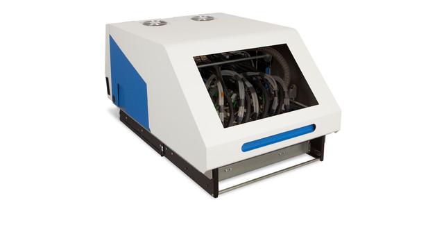 Memjet обяви старта на Aspen - ново поколение печатаща глава за цветен мастиленоструен печат.