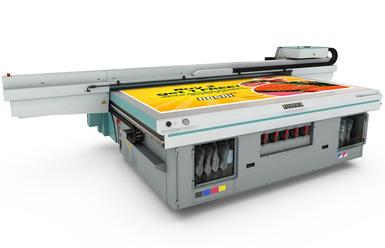 Мастило за термофомоване от Fujifilm