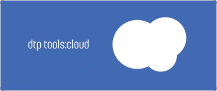 Плъгините на DTP tools вече се предлагат като облачна услуга