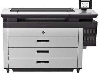 HP планира семейство широкоформатни принтери PageWide