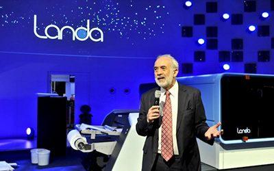 Нов изпълнителен директор в Landa