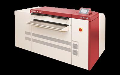 Agfa Graphics представи новата CtP система Avalon N4-30