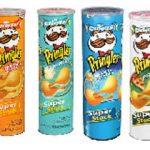 """""""Факторът Pringles"""" и рециклирането на опаковки"""