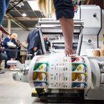 Иновации от Mark Andy на Labelexpo Europe 2017