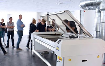 Summa купи CadCam Technology и разширява дейността си в режещите и лазерни технологии